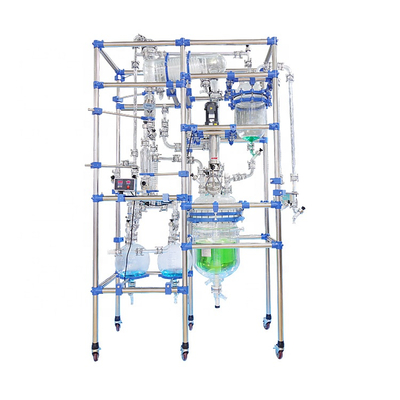 50l Multi-functional chemical reactor