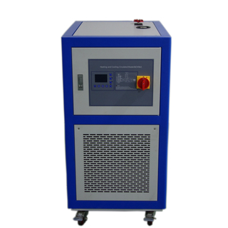 laboratory thermostat water chiller for 50L glass reactor