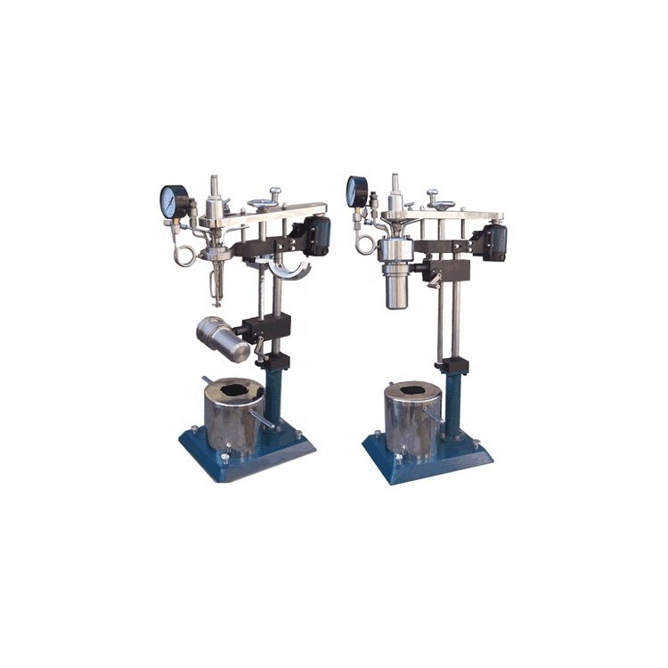 Ultrasonic Glass Reactor for Lab