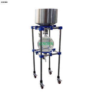 vacuum suction filter