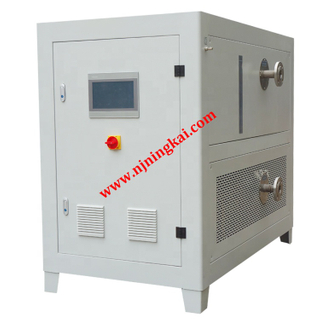 Industrial heating refrigerated temperature control system