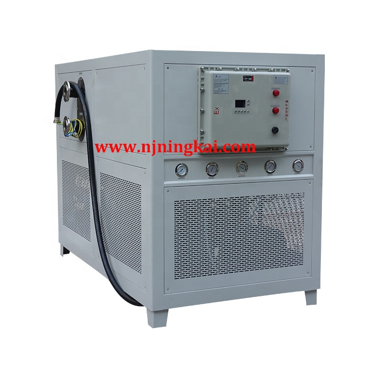 DLS-12EW/EX Low temperature circulator